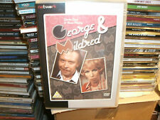 George And Mildred - Moving On/And So To Bed/The Mating Game (DVD, 2008)