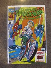 RARE L.ÉTONNANT SPIDER-MAN  NO 3 ( FRENCH EDITION AMAZING SPIDER-MAN )