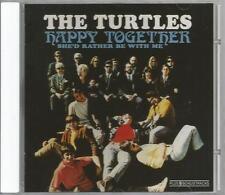The Turtles - Happy Together - Erste Ausgabe REP 4320-WY von 1993 - wie neu/Mint