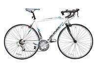 Viking Zenith Gents Road Race Bike 14 Speed Alumminum 700c, 59cm Frame