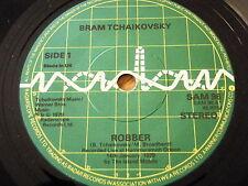 """BRAM TCHAIKOVSKY - ROBBER  7"""" VINYL"""