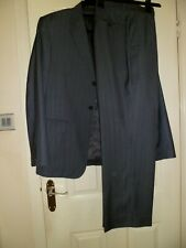 GIORGIO ARMANI LECOLLEZIONI 100% Wool Suit 48/32
