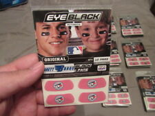 BRAND NEW MLB EYE BLACK CAMO TORONTO BLUE JAYS 10 PAIR MADE N USA PINK
