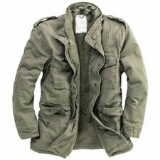 Cappotti e giacche da uomo cotone taglia 3XL | Acquisti