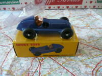 MERCEDES BENZ Racing Car n°1 Dinky Atlas en boite