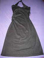 Damen Kleid Gr. 34 Neckholder von H&M