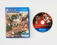 Persona 5 Dancing in Starlight for (Sony PlayStation 4) (PS4) Video Game