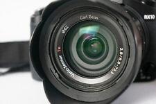 Sony Cyber-shot DSC-RX10 20.2 MP Bridge Digitalkamera