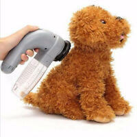 Electric Pet Hair Remover Suction Device For Dog Cat Grooming Vacuum System K8N3