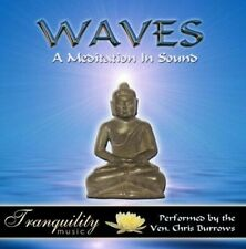 Meditation/Relaxation New Age & Easy Listening Music CDs
