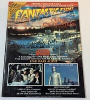 April 1978 FANTASTIC FILMS #1~Close Encounters Of The Third Kind,Star Wars, more