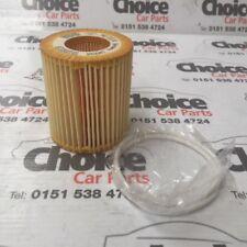 Genuine OEM Vauxhall Zafira B Astra H 1.9 CDTI  Oil Filter 93183412