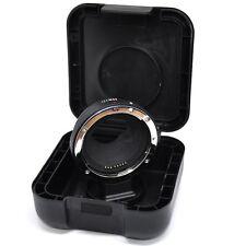 Jintu Version EF-M4/3 AF II Mount  Adapter  F Canon EF/EF-S Lens to M4/3 Camera
