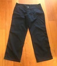 KATHMANDU Black Jeans-Size 18