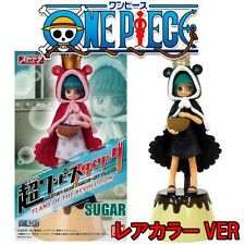 SUPER ONE PIECE STYLING FLAME OF THE REVOLUTION SUGAR VARIANT COLOR - BANDAI