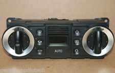 AUDI TT MK1 CLIMATE CONTROL AC HEATER 8N0820043A COUPE ROADSTER CONVERTIBLE