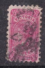 Victoria ^1878 # 131 used Sm Format Vict/Classic $@x xsc431vict31