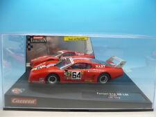 Carrera 25727 Evolution Ferrari 512 BB LM NART LM 1979, mint unused