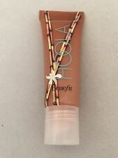 Benefit Hoola Plush Lip Gloss TRAVEL .22 oz / 6.5 ml