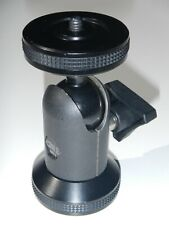 CAMBO CBH-2 Panoramic Tripod Ball Head • Made in Holland