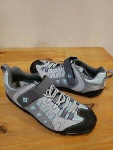 Mountain Bike Shoes Trail Traction Specialized Size Us 10.5 Taho Womens