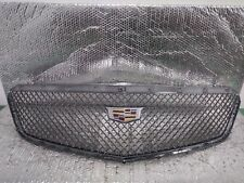2016 2017 Cadillac CTS - V Grille With Emblem OEM 23185908
