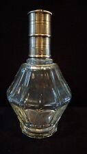 LAMPE BERGER antik Glas  CRISTAL  ca. 1930