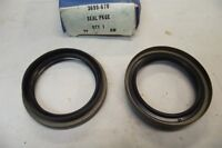 1974 1975 1976 Chrysler Dodge Plymouth front wheel seals nos PAIR 3699678