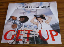 Maxi-CD DJ Thomilla feat. Afrob - Get Up