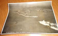 photographie 1934 port de bouc