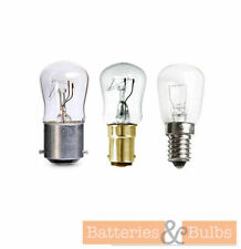 240V 15W Light Bulbs