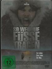 DVD - So weit die Füsse tragen - Steelbook-Edition / #281