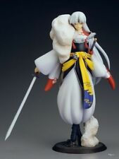 Inuyasha Sesshoumaru First Edition Color Boxed PVC Action Figure