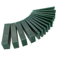 4/6/8/21/23mm Carving Wax Block Green Wax Design Wax Model Jewellry Making Mold