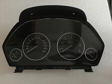 BMW nstrumentenkombi Tacho F30 F31 F32 F33 F34 GT F36  6WA HUD 9232895