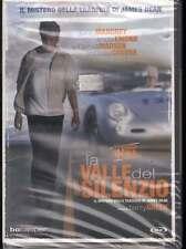 La Valle Del Silenzio DVD John Mahoney / Linda Edmond Sigillato 8032442208128