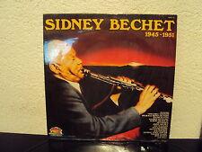 SIDNEY BECHET - 1945-1951