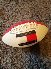 Vintage 90s Tommy Hilfiger small Football Big Logo Tommy Jeans