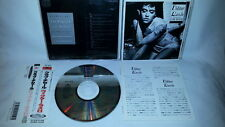 VIKTOR LAZLO Club Desert CD JAPAN 1ST P00P-20226 with OBI 1989 s2127