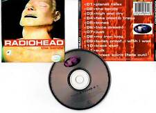 "RADIOHEAD ""The Bends"" (CD) 1995"