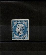 PC 70 ANCY LE FRANCS YONNE SUR N° 14 20C EMPIRE. FRAPPE LUXE. T676