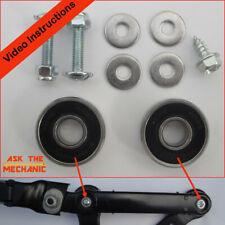BMW 5 & 6 Series E60 E61 E63 Drivers Wiper Arm Bearings Repair Kit B Later Type