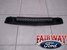 15 thru 17 Mustang OEM Genuine Ford 5.0L GT Lower Grille Grill with MESH - NEW