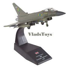 Royal Air Force 1:100 Eurofighter Typhoon F.2 3 Squ RAF Coningsby RAF40607  USA