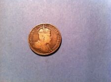 1910 Canada 25 Cent, Silver, Canadian twenty five quarter dollar cents (597)