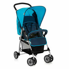 Adjustable Back Rest Pushchairs & Prams from Birth