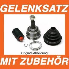 Antriebswelle Gelenksatz VW Golf II (19E, 1G1) 1.8 i GTI 16V G60