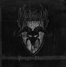 NEGATOR - PANZER METAL CD MIT NACHTGARM VON DARK FUNERAL LIKE ENDSTILLE / MARDUK