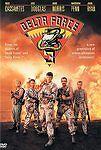 Delta Force 3 (DVD, 2005)