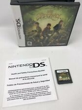 THE SPIDERWICK CHRONICLES * NINTENDO GAME DS DS LITE DSi Xl 2ds 3ds